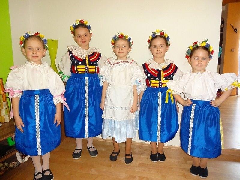 Násedlováček v Domově pro seniory v Kyjově