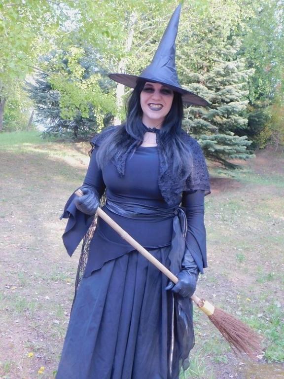 Slet čarodějnic a čarodějů