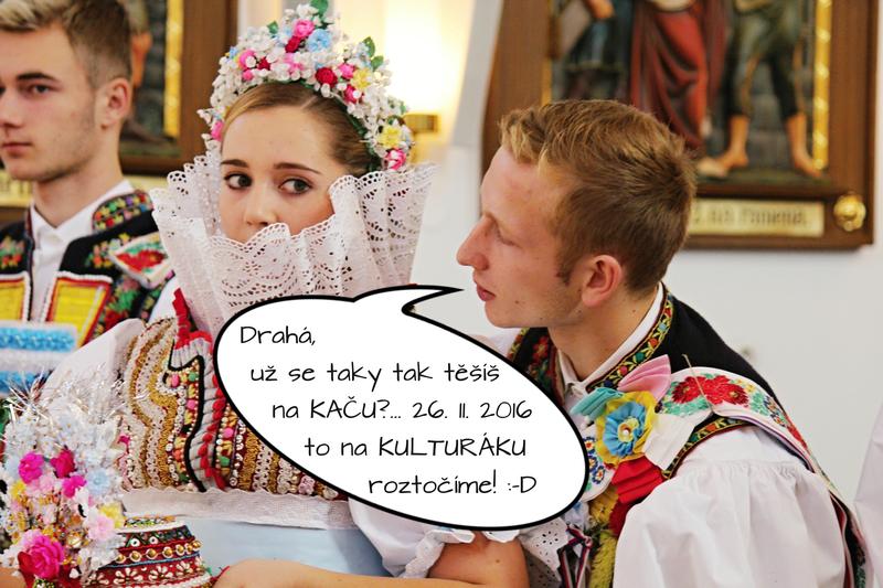 Martinské hody 11.-13.11.2016