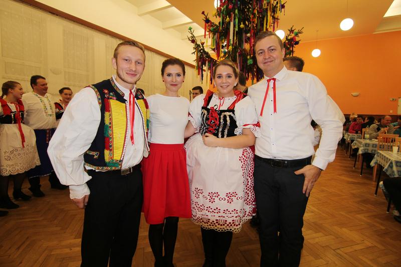 Kateřinská zábava 2016