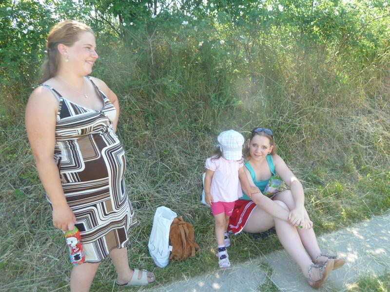 Cesta pohádkou 7.6.2014