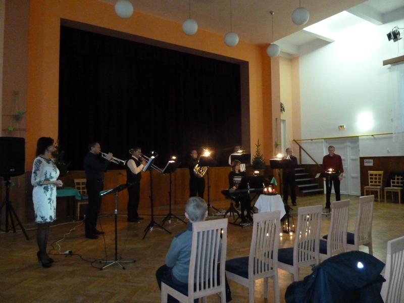 Koncert Muzika Animae
