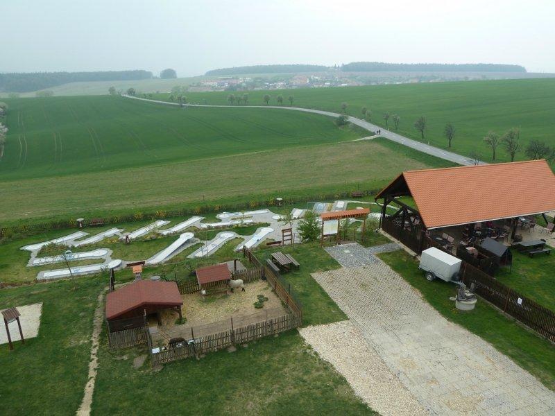 Návštěva bukovanské kaple