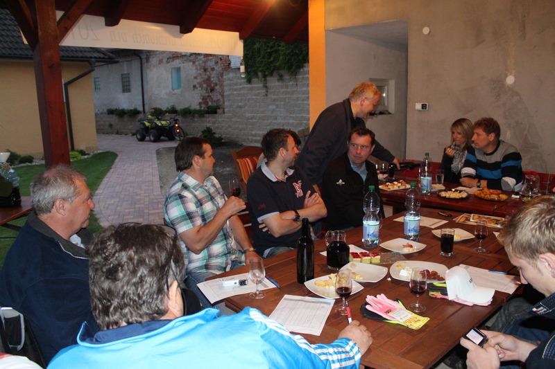 6. Ochutnávka archivních vín