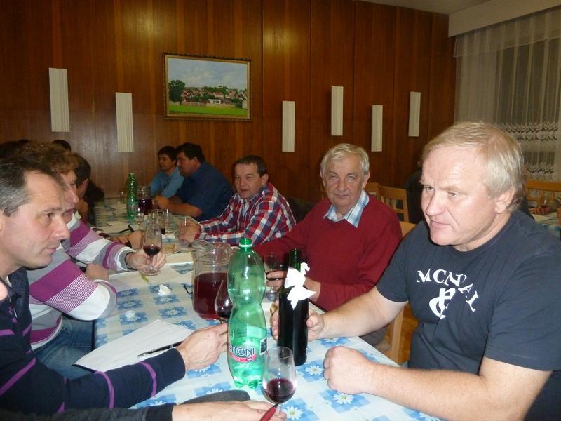 Mikulášská ochutnávka vín