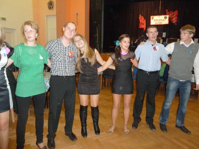 Kateřinská zábava 2013
