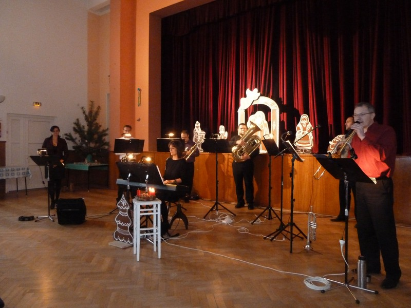 Koncert Musica Animae