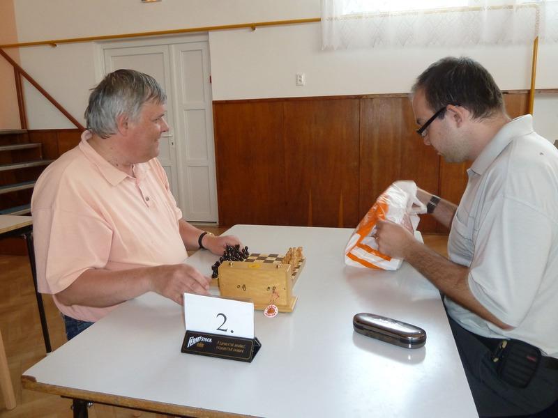 Rapid šach