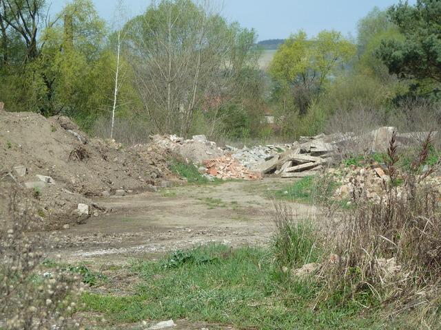 Nový úsek cyklostezky ke Ždánicím - kontrolní den výstavby 3.etapy
