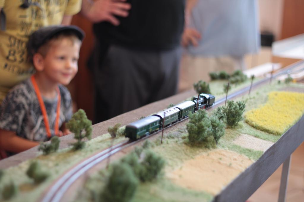 110 let od otevření železnice Ždánky