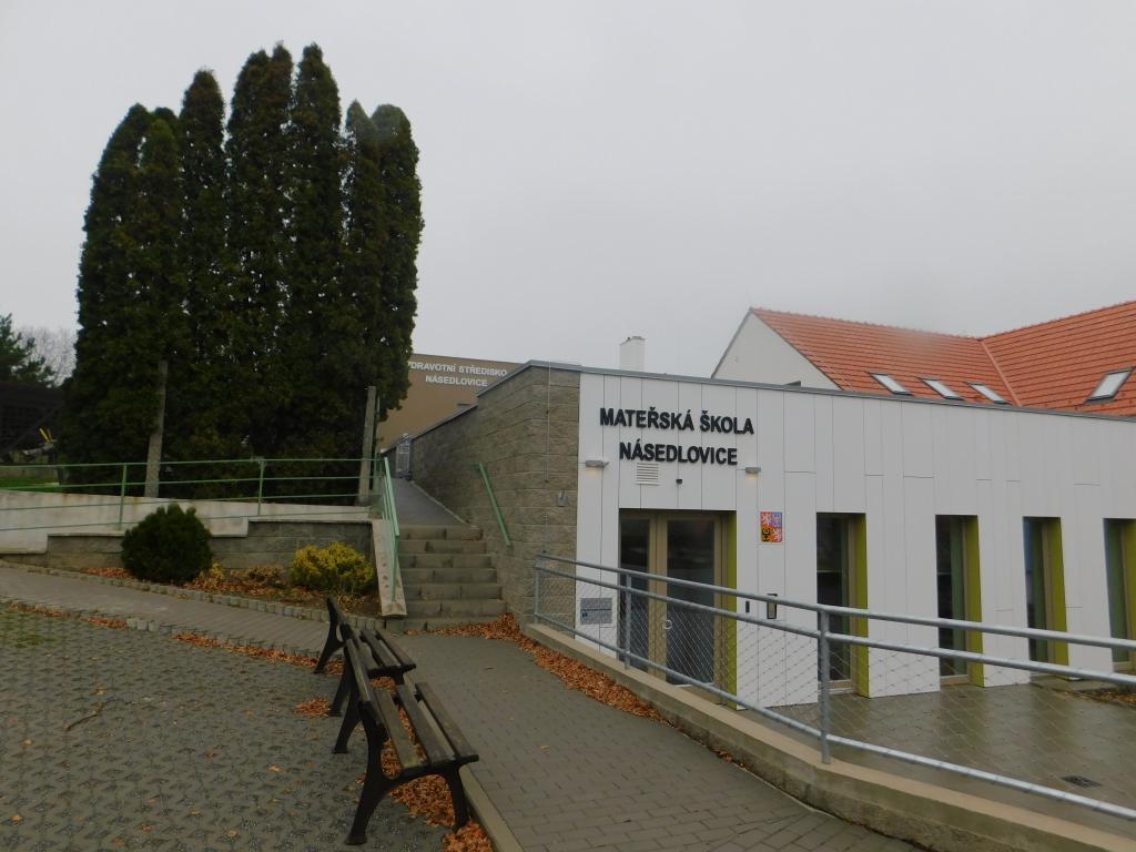 Zateplení zdravotního střediska