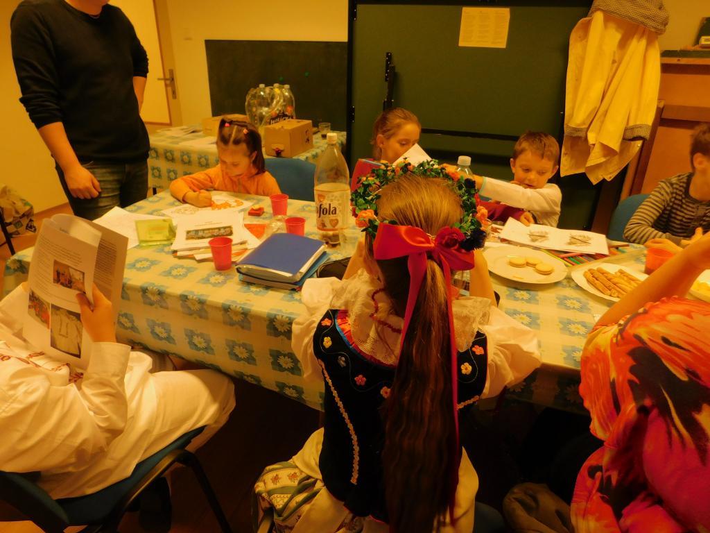 Výroční členská schůze Šohajíčku
