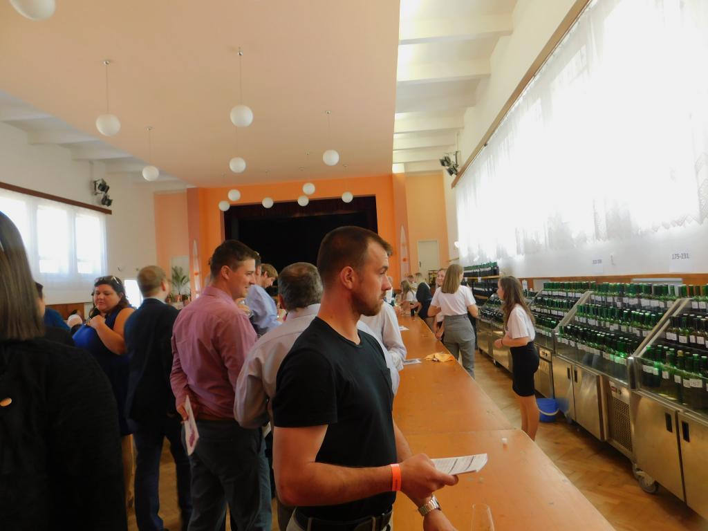 XXII. výstava vín