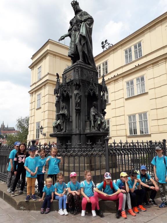 Násedlováček v Praze