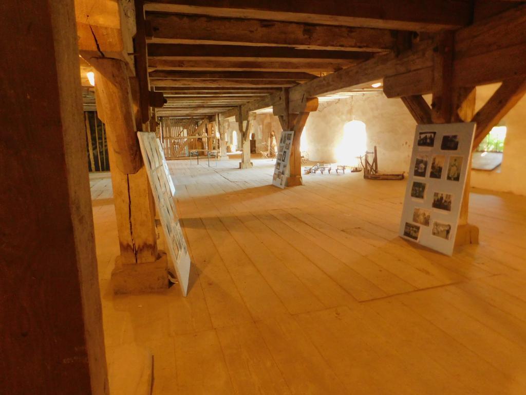 Víkend otevřených památkových domků