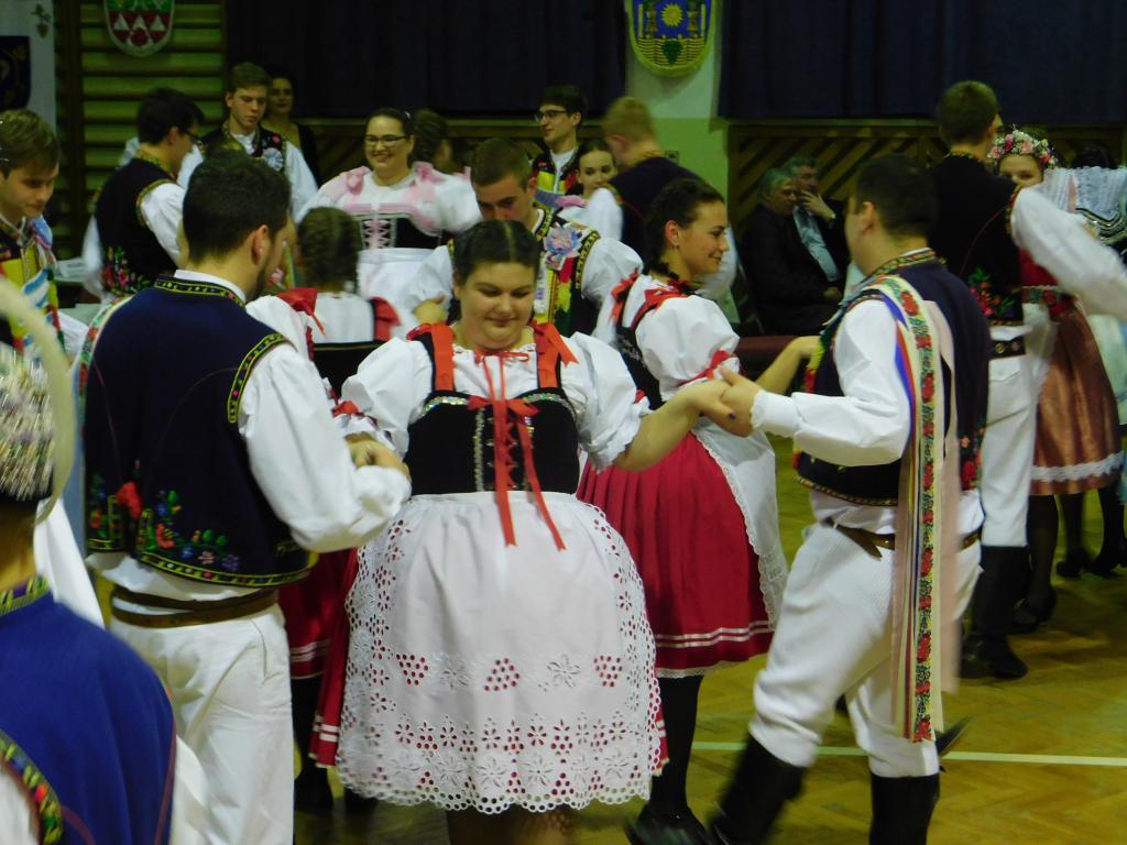 Ples Mikroregionu Ždánicko