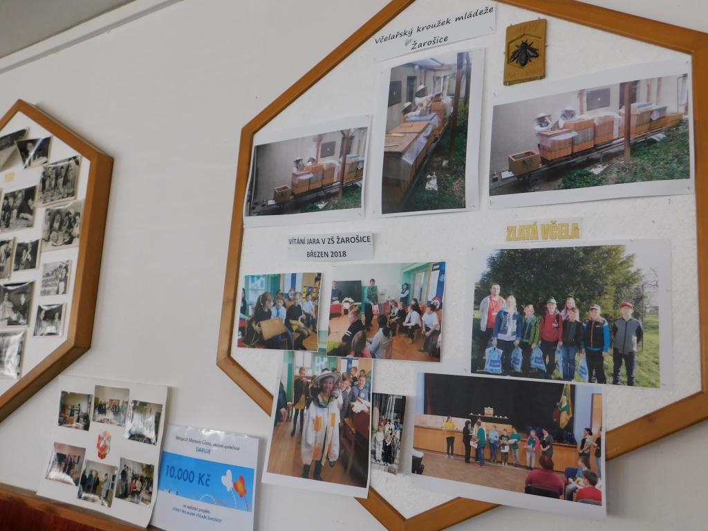 Výroční schůze Českého svazu včelařů